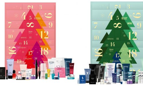 L'Oreal Luxury Brands Advent Calendars 2020