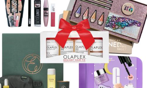 LookFantastic Discount Code Christmas Gifts