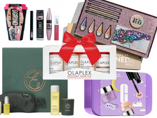 15% off Christmas Gifts at LookFantastic!