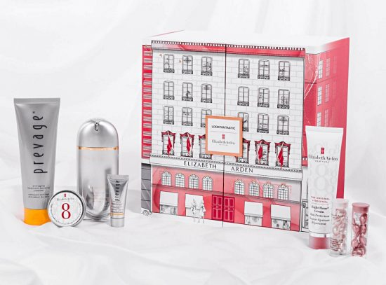 LookFantastic x Elizabeth Arden Limited Edition Beauty Box 2020