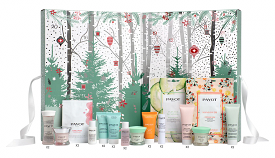 PAYOT 24 Day Advent Calendar 2020