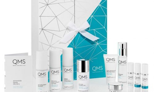 QMS Medicosmetics Advent Calendar 2020
