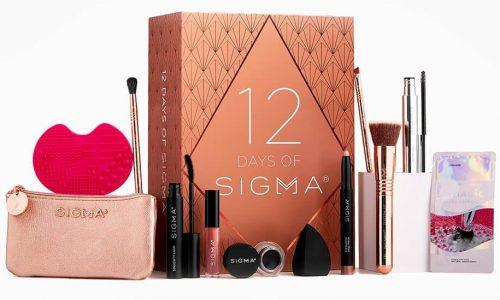 Sigma Advent Calendar 2020