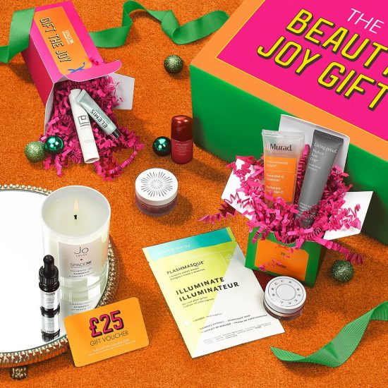 Space NK Gift With Purchase October 2020 – Worth Over £400!