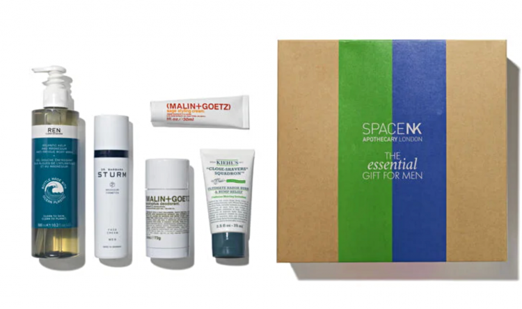 Space NK Mens Gift 2020
