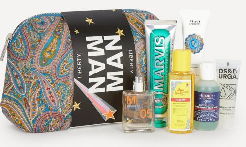 The Men's Kit Liberty 2020