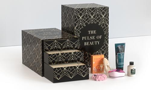The Pulse Of Beauty Advent Calendar 2020