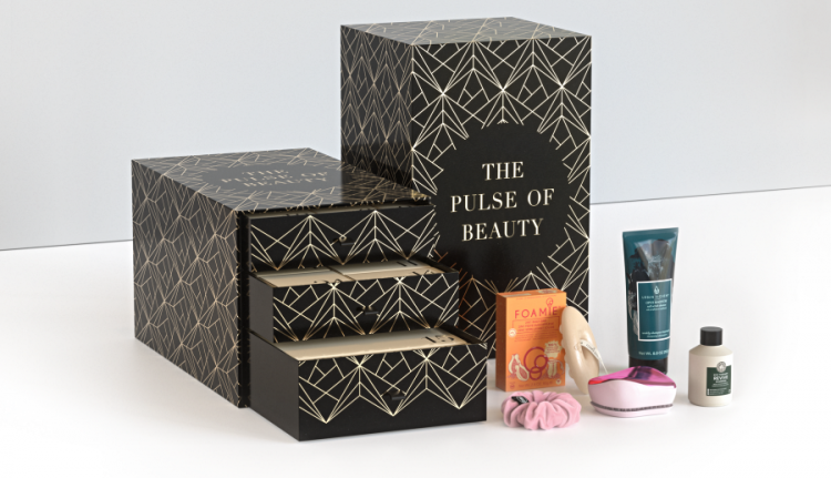 The Pulse Of Beauty Advent Calendar 2020