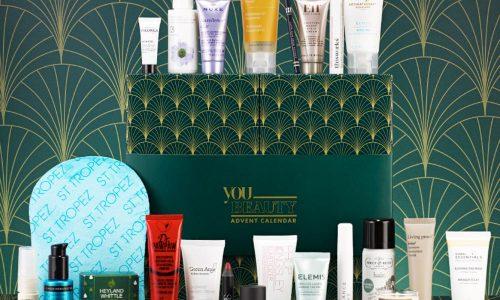 You Beauty Advent Calendar 2020