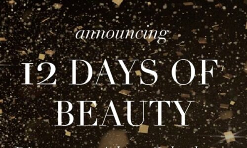111Skin Beauty Advent Calendar 2020