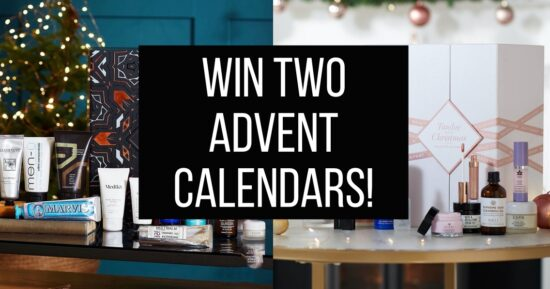 WIN! Beauty Expert & Mankind Advent Calendars – PLUS 20% Off