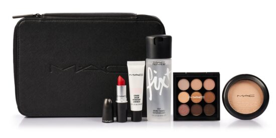 Best of MAC Black Friday Kit – Worth £124!