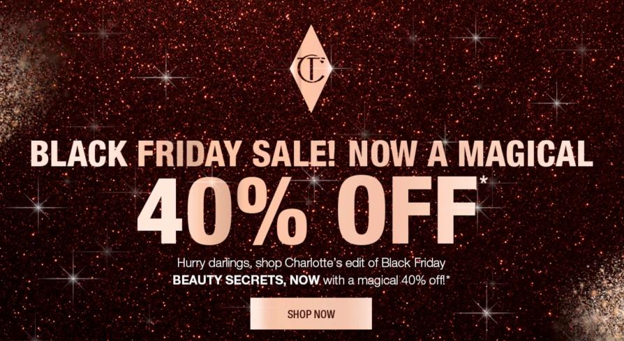 CT Sale Black Friday