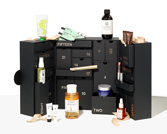 Dermstore Beauty Advent Calendar 2020