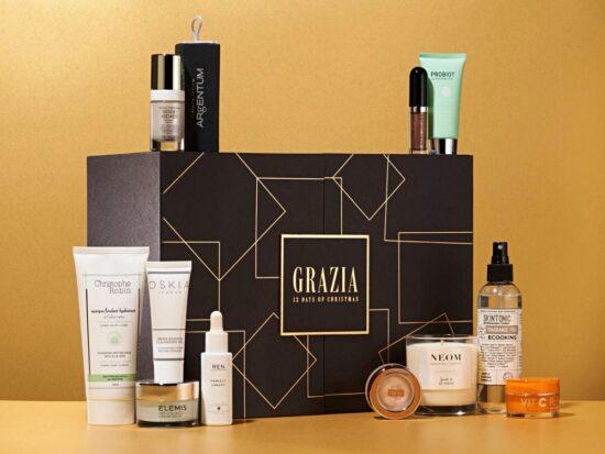 Cyber Monday – Glossybox x Grazia Calendar Save £30!