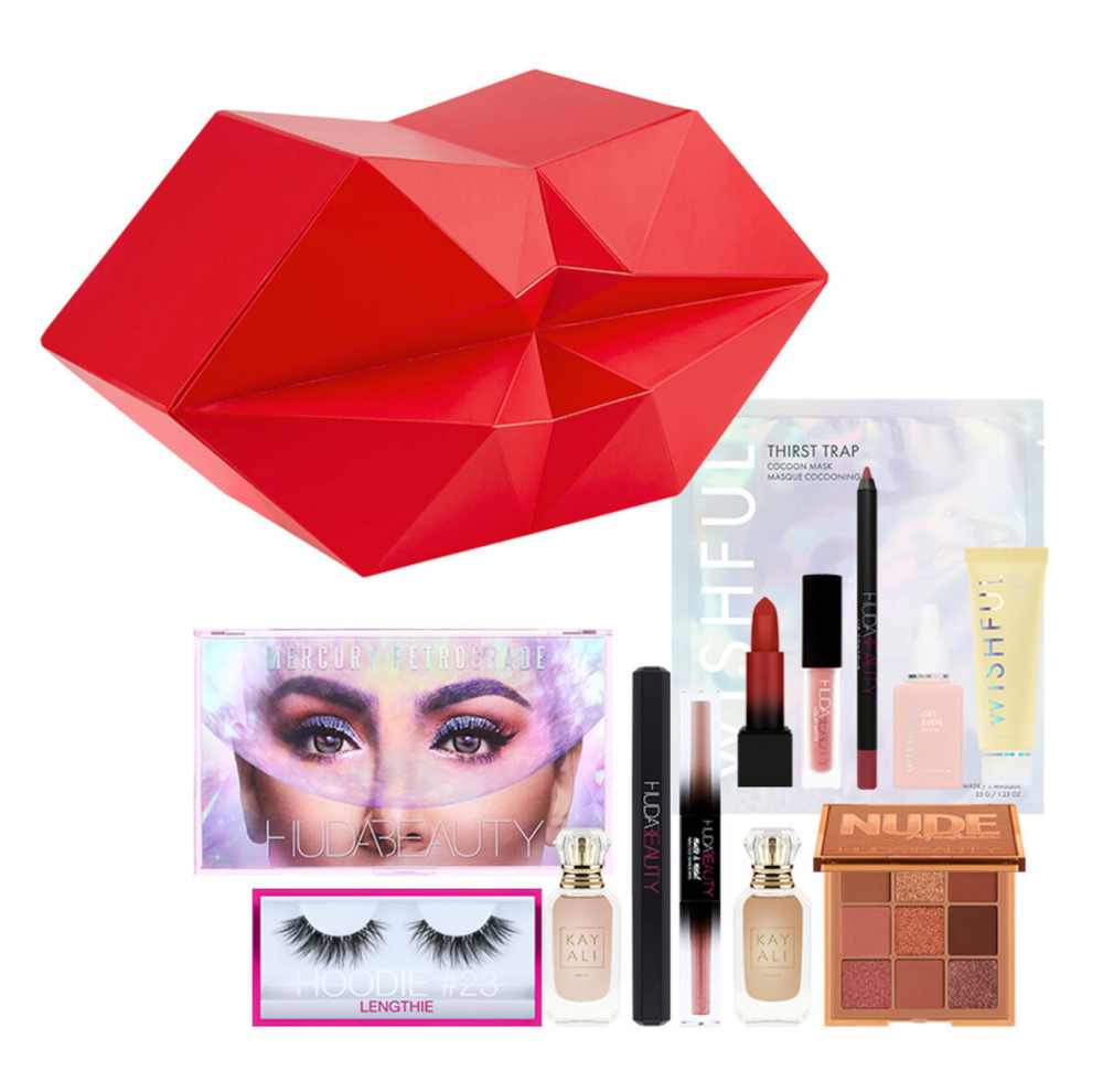 Huda Beauty Advent Calendar 2020
