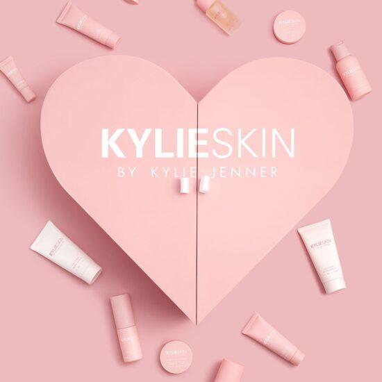 Kylie Skin 12 Days of Beauty Advent Calendar 2020