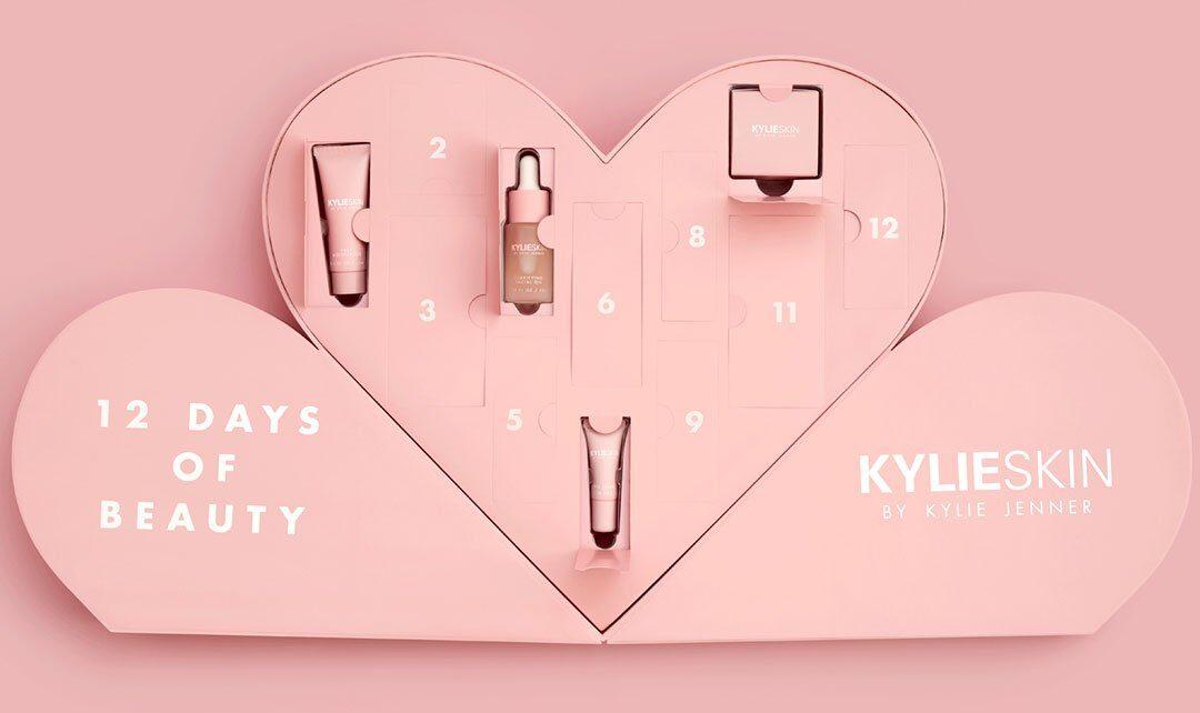 Kylie Skin Calendar 2020