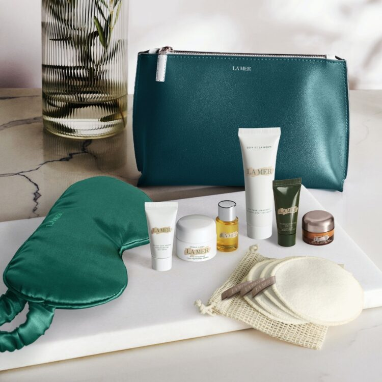 La Mer Black Friday GWP 2020