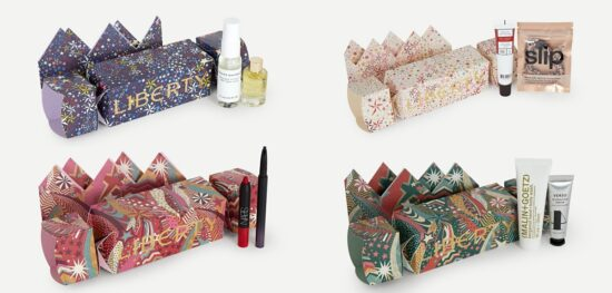 Liberty London Beauty Crackers 2020