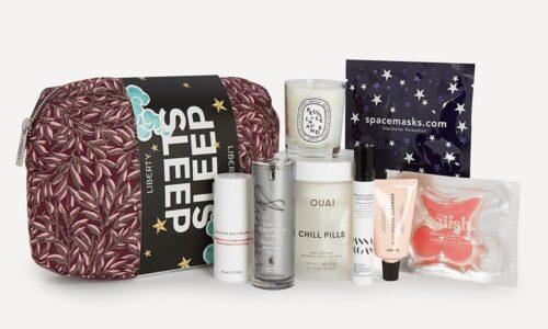 Liberty Sleep Kit Gift Set 2020