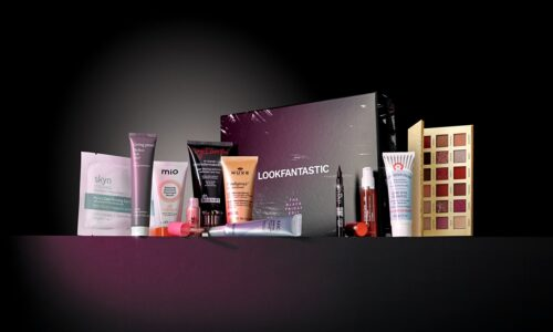 LookFantastic Black Friday Beauty Box 2020 Contents