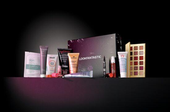 LookFantastic Black Friday Beauty Box 2020 – Worth Over £150!