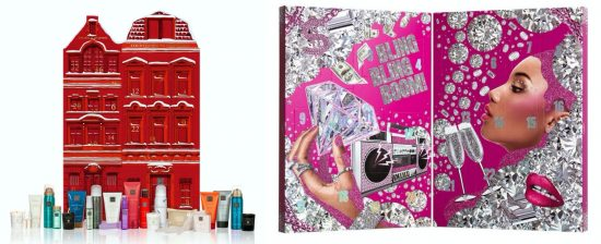 20% Off Rituals & NYX Advent Calendars – Now Under £50!