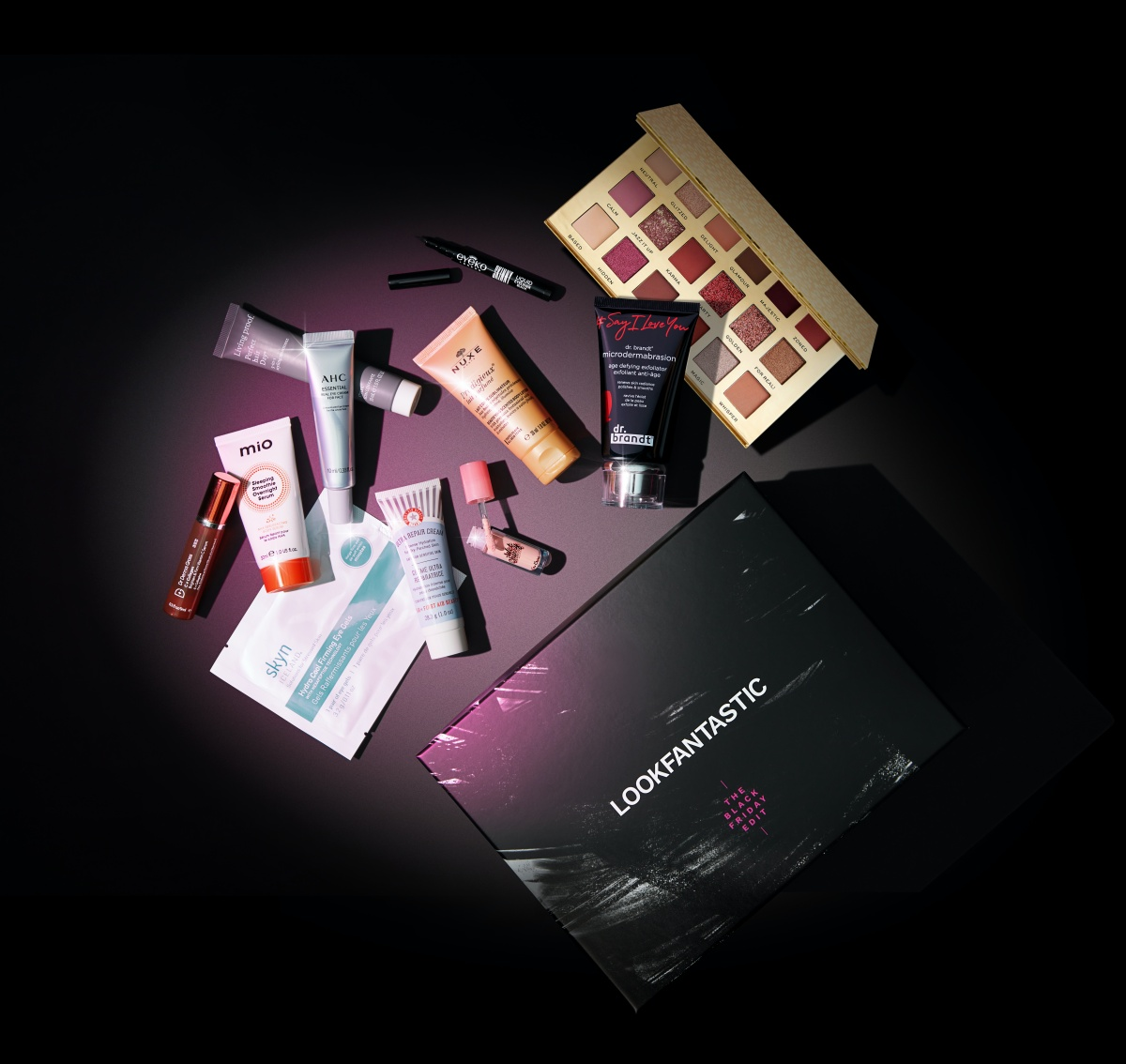 LookFantastic Limited Edition Black Friday Box 2020