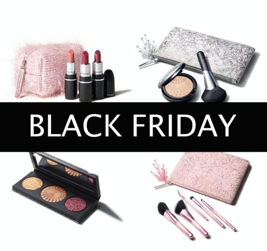 MAC Cosmetics Black Friday 20% Off Sitewide – Early Access!