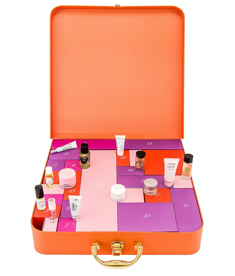 Revolve 24 Days Beauty Advent Calendar 2020