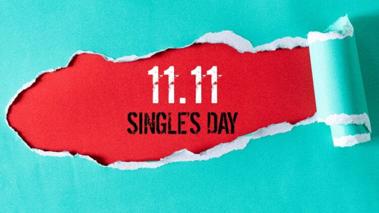 Singles Day Beauty Discounts