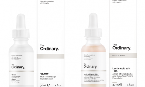 The Ordinary Black Friday Sale