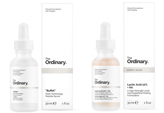23% Off Everything At Deciem! Including The Ordinary & NIOD