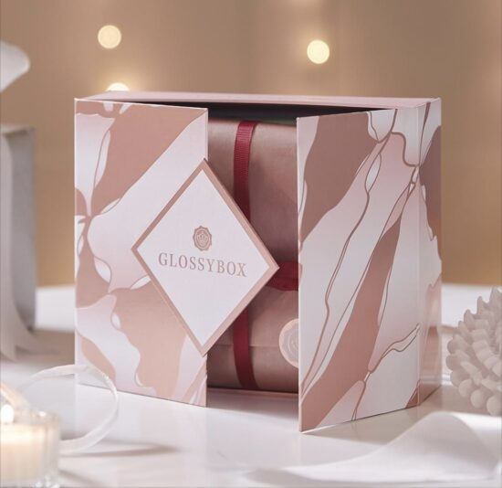 Glossybox Christmas Limited Edition Box 2020 – What's Inside?