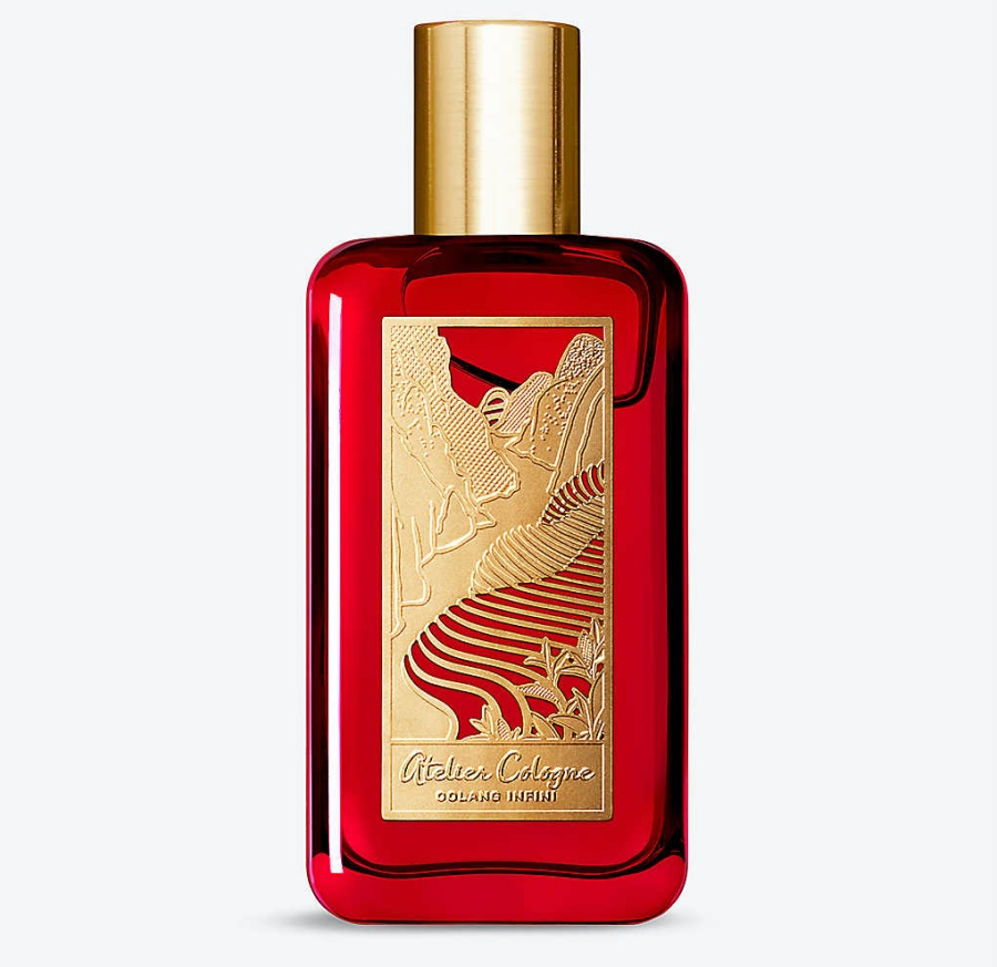 Atelier Cologne Lunar New Year 2021