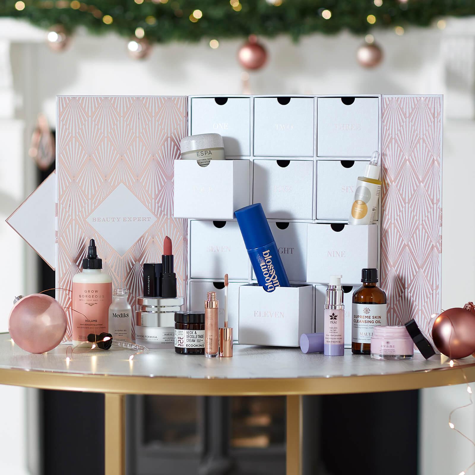 Beauty Expert Calendar 2020