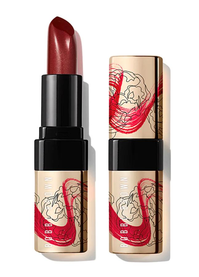 Bobbi Brown Luxe Metal Lipstick Lunar New Year 2021