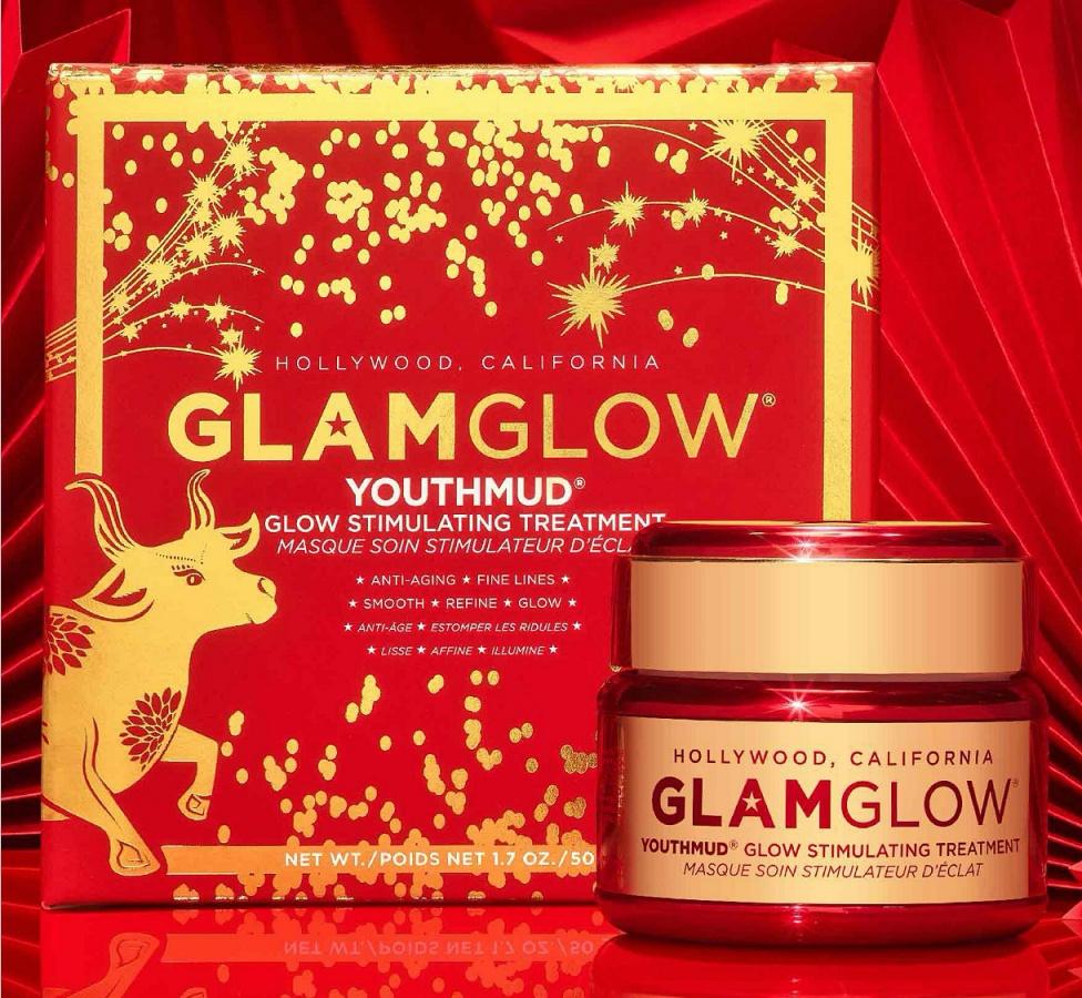 Glamglow Youth Mud Lunar New Year 2021