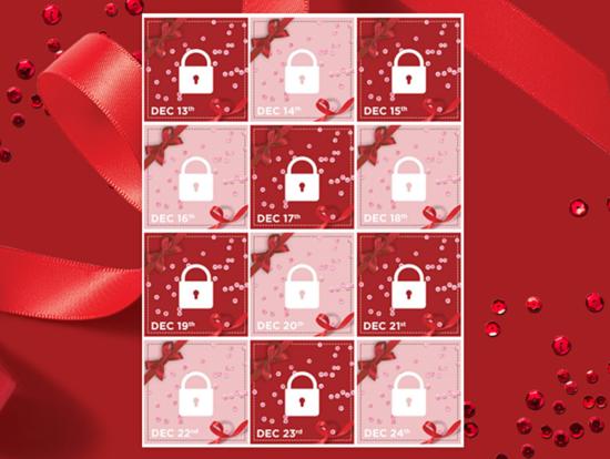 IT Cosmetics Beauty Advent Calendar 2020
