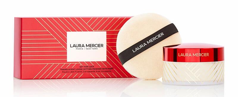 Laura Mercier Translucent Powder Lunar New Year 2021