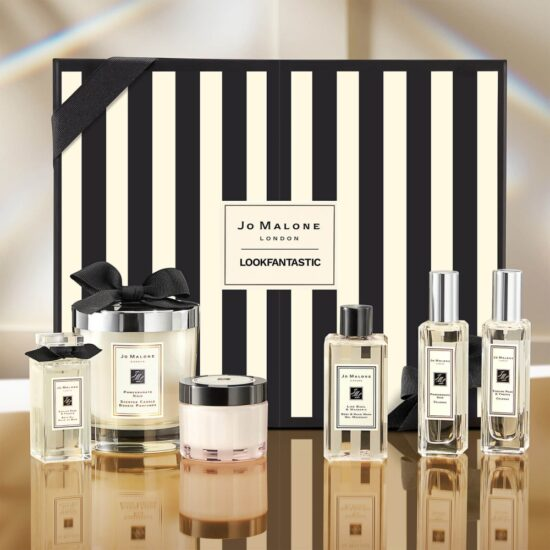 LookFantastic x Jo Malone Limited Edition Beauty Box