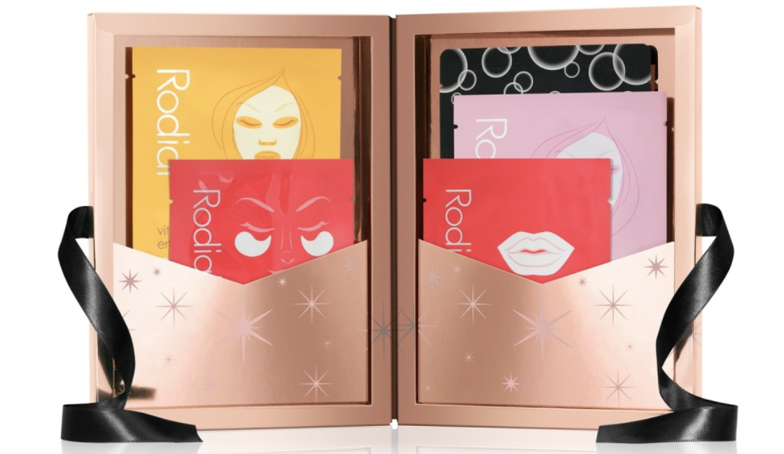 Rodial Mask Set