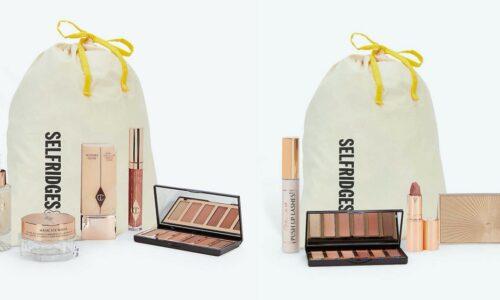 Selfridges Charlotte Tilbury Gift Sets