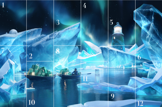 Virtual Beauty Advent Calendars – Discounts, Free Gifts & More!