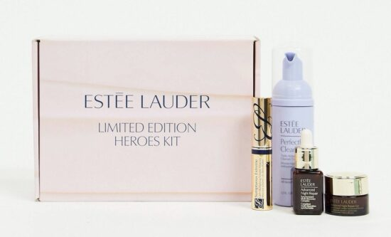 Estee Lauder X ASOS Exclusive Limited Edition Heroes Kit