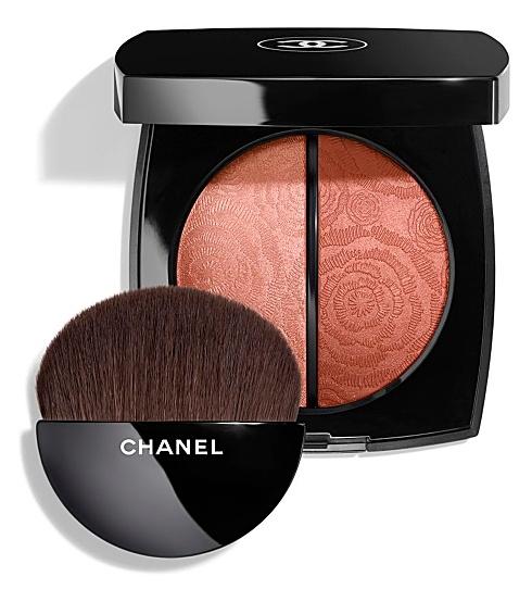 Chanel Fleurs de Printemps Blush
