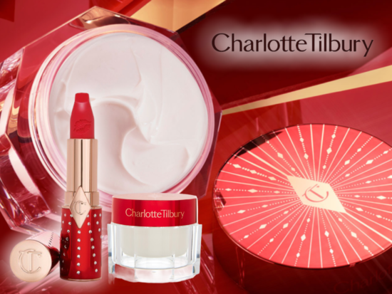 Charlotte Tilbury Lunar New Year 2021 – Early Access!