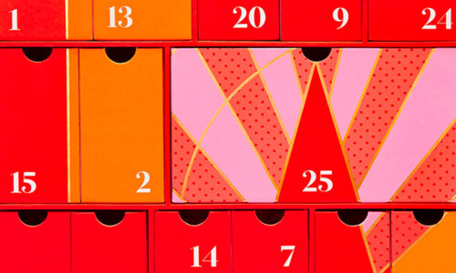 Cult Beauty 2021 Advent Calendar Waitlist