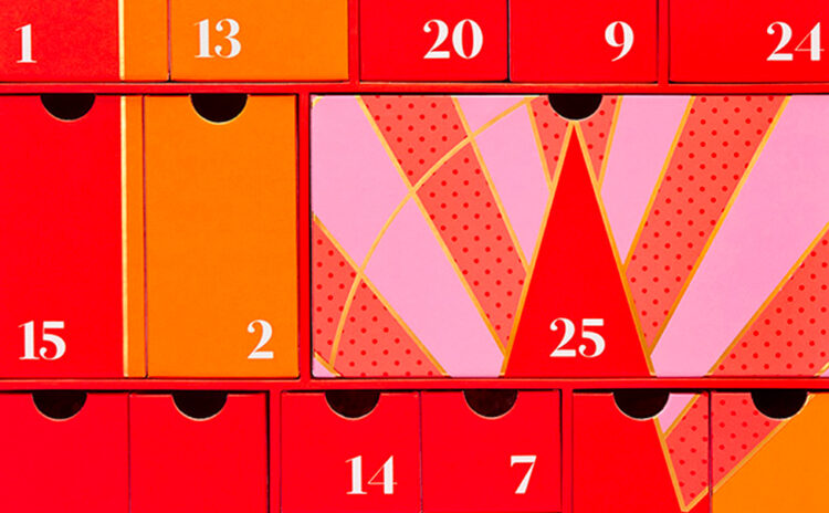 Cult Beauty 2021 Advent Calendar Waitlist